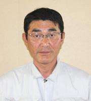 代表取締役 柳澤 豊