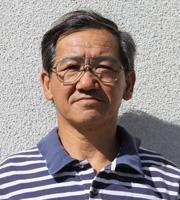 代表取締役 舛田 勝人