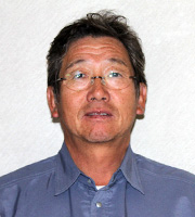 代表取締役 大舘輝夫