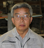 代表取締役 柴田 憲男